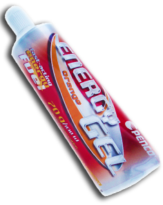 Fotografie Penco Energy gel 70 g citron